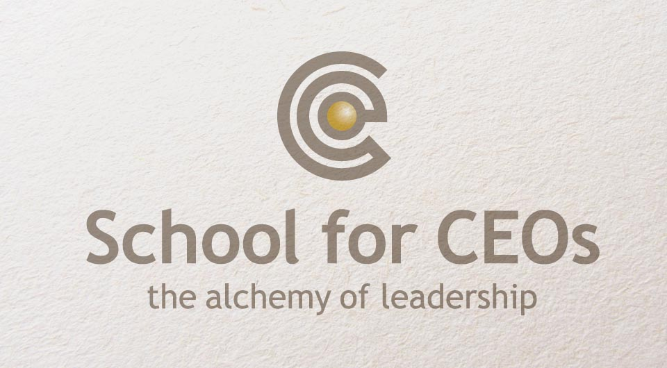 School for CEOs logo 960x530