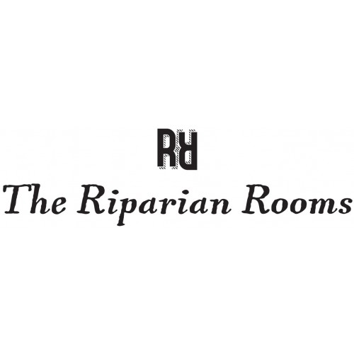 The Riparian Rooms