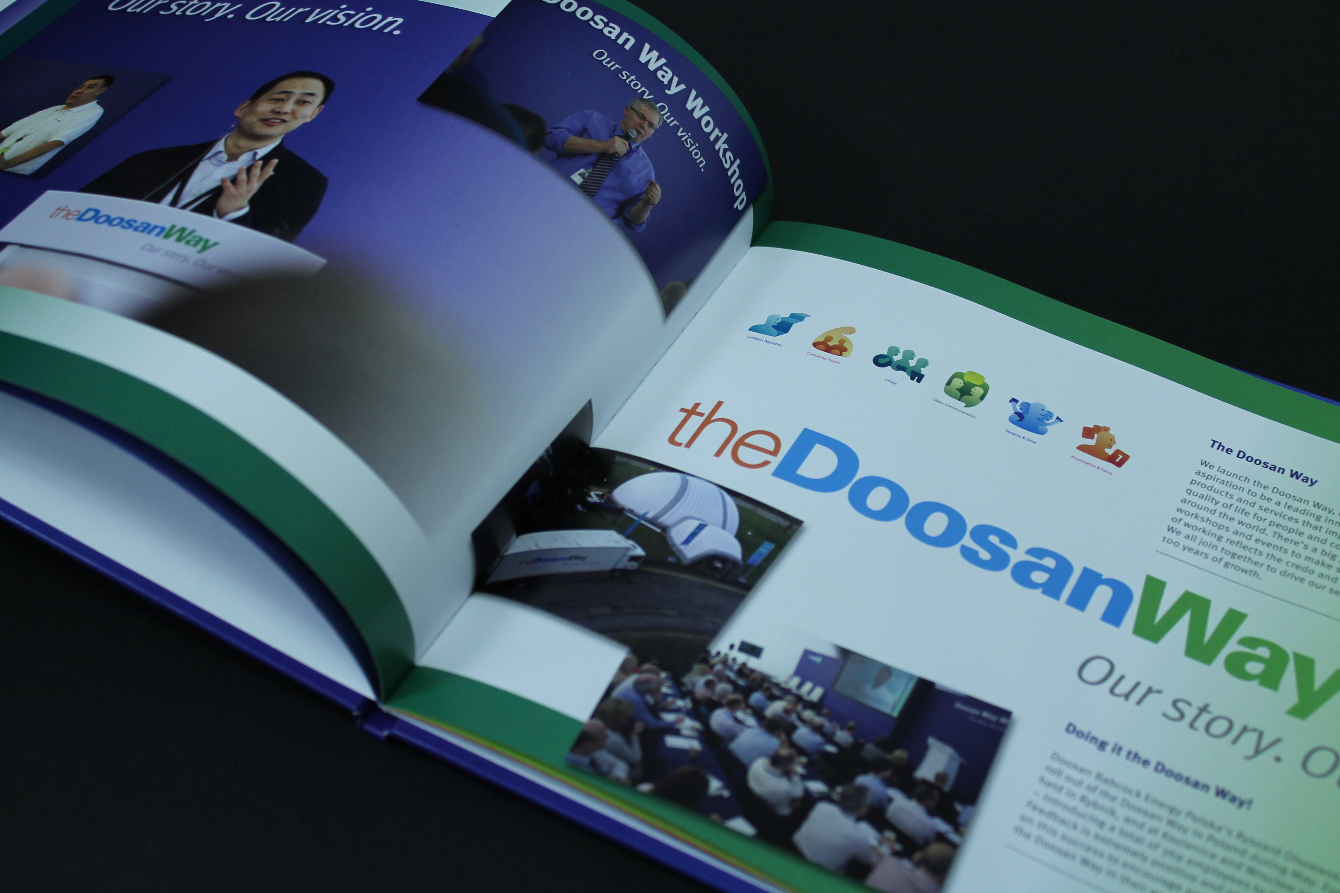 Doosan Yearbook 05