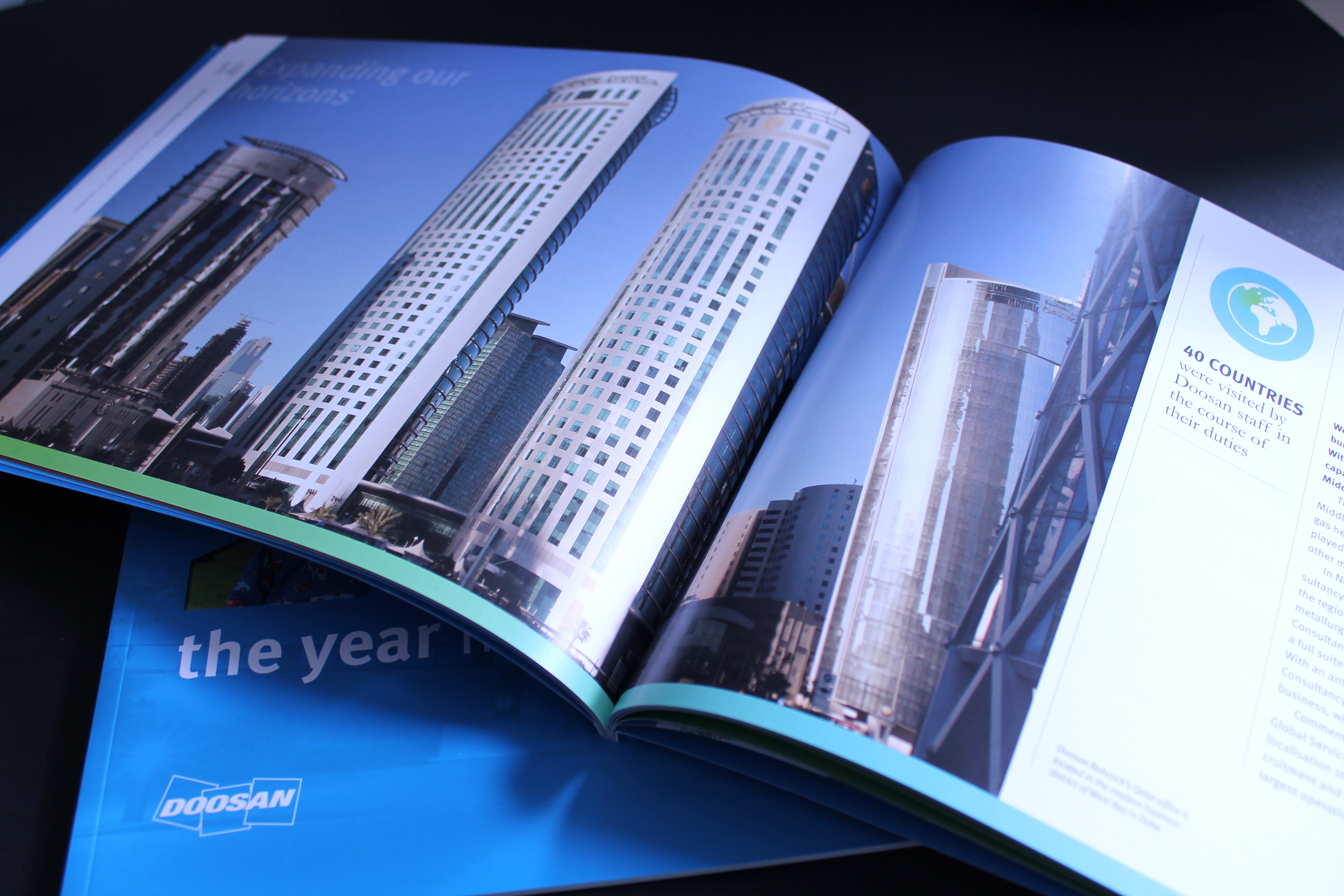 Doosan Yearbook 2014 04